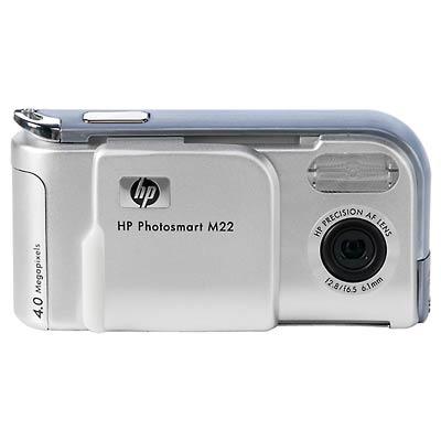 Jaký máte digitální fotoaparát?